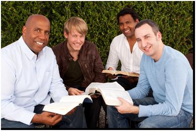 för män bibelstudium