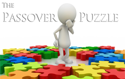 Passover Puzzle