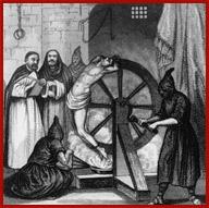 dark ages torture