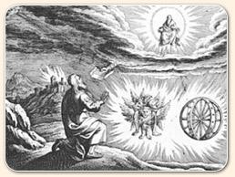 حزقيال في رؤيا